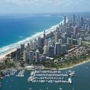 Queensland commits $2 million to superyacht berth at The Spit