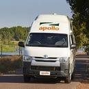 Apollo sees bushfire fallout on the horizon for bottom line