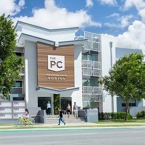 Lease default kicks Gold Coast Innovation Hub out of the nest