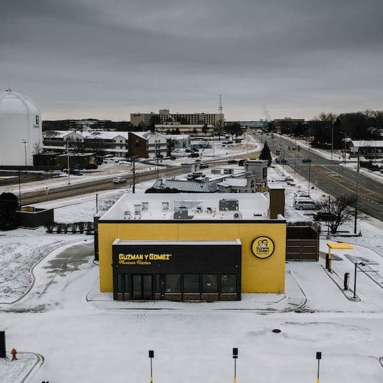 Guzman y Gomez returns 'home' with launch in the US