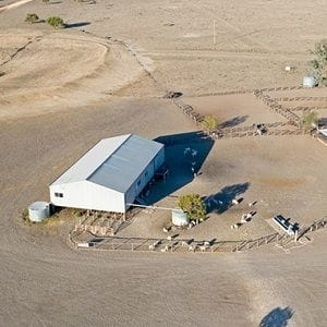 Government offers $500,000 loans to drought-hit farm businesses