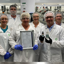 THC Global ready to manufacture medicinal cannabis with receipt of final licence
