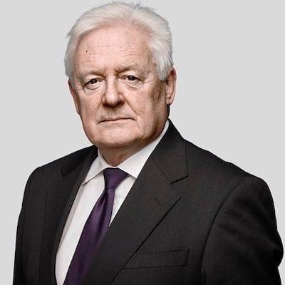 Former Barclays exec John McFarlane to chair Westpac