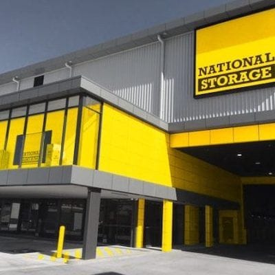 National Storage confirms takeover offer