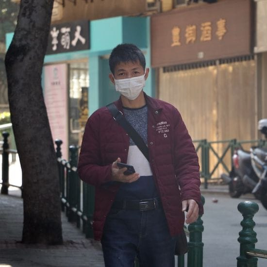 Fear spreads easily. That's what gives the Wuhan coronavirus economic impact