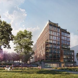 Mirvac buys Nine Entertainment HQ site in Sydney