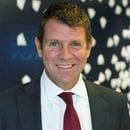 Former NSW premier Mike Baird to leave NAB