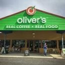 EG Group makes $25m takeover bid for Oliver's Real Food