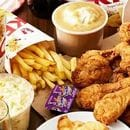 KFC closes in-restaurant dining