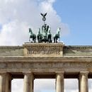 Germany enforces drastic social distancing measures