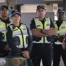Victoria rolls out the coronavirus enforcement squad