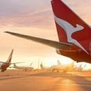 Qantas to stand down majority of employees, suspends all international flights