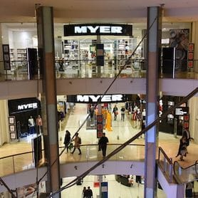 Myer to close all stores from Sunday, 10,000 staff stood down