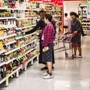 Australian manufacturing bounces back as shoppers stockpile