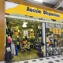 Aussie Disposals enters administration, 11 stores to close