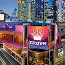 Melco exits Crown in a $550 million deal with Blackstone