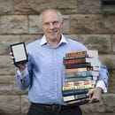 Booktopia turns new page with global e-book giant