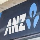 ANZ profit dives on $1.7 billion impairment charge