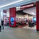 Flight Centre sales drop by 95 per cent in April