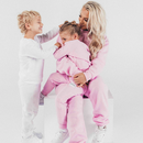 Tammy Hembrow's latest clothing range for kids sells out in two minutes
