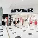 Myer to reopen eight more stores