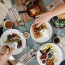 Three more months under current conditions the limit for nearly half of restaurants