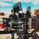 Lights, camera, action again as QLD film industry restarts