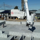 FBR completes walls of first display home using bricklaying robot