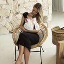 Jennifer Hawkins the new brand ambassador at Bubs Australia
