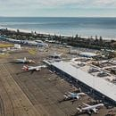 Gold Coast Airport to get new gateway to NSW