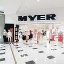 Myer brands devalued by $120m as sales slide