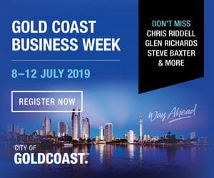 Gold Coast Top Companies 2018