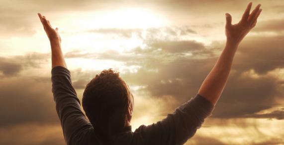 Prayer for Salvation