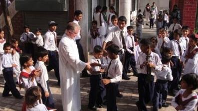Prayer for Lasallian Teachers