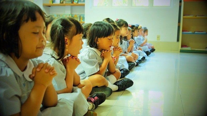 A Proud Lasallian School in Jakarta