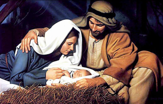 Reflection on the Birth of Jesus