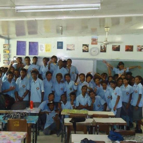 Jubilee Students shine in PNG final exams