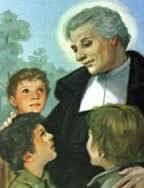 John Baptist De La Salle, A Light on Our Path