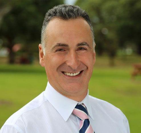 Lasallian Alumni: John Sidoti MP