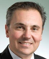 Lasallian Alumni: Guy Zangari MP
