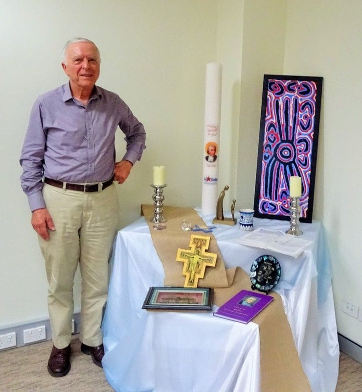 Lasallian Alumni: Professor Stephen Hunyor
