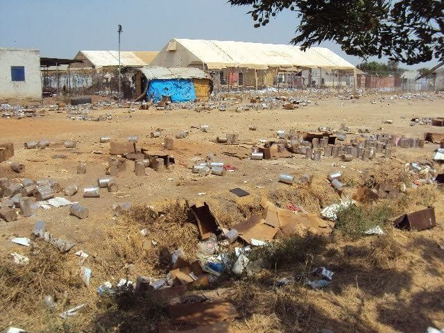 More Malakal Misery in South Sudan