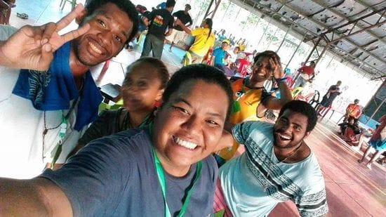 Young Lasallians in PNG unite for Student Leadership Seminar in Bomana