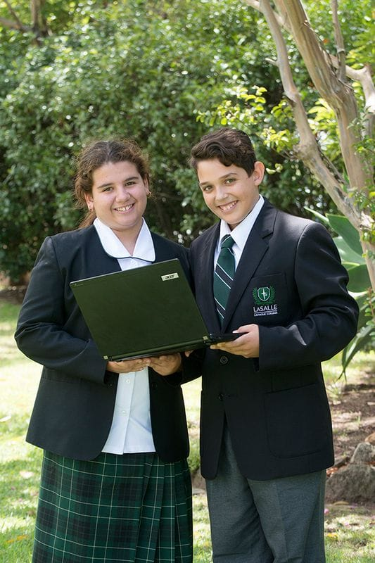 Lasallian schools recognised for outstanding learning