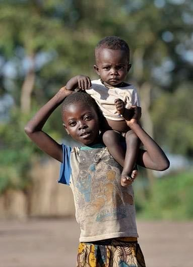 Small Signs of Hope in South Sudan