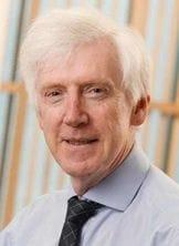 Lasallian Alumni: Dr Michael Coughlan