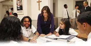 Teachers, Witnesses Messengers