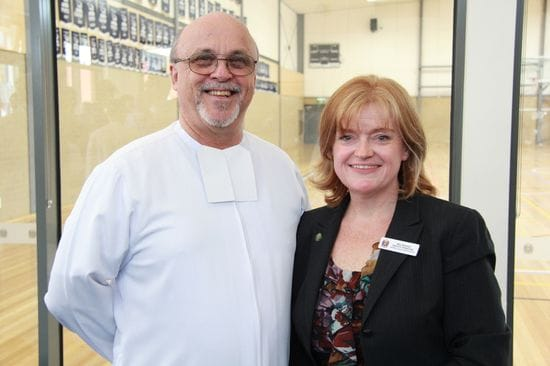 St Bede's Mentone Deputy Principal appointed to worldwide Lasallian Commission