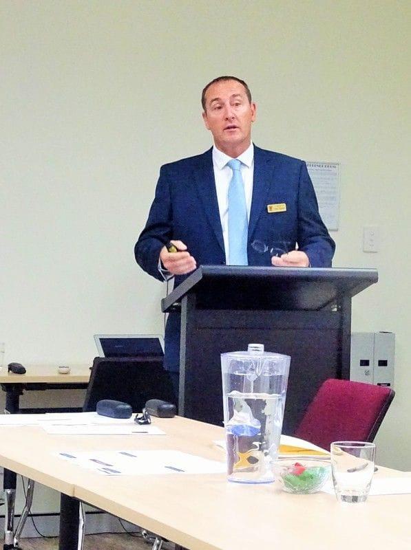 De La Salle Caringbah a leader in Restorative Justice programs