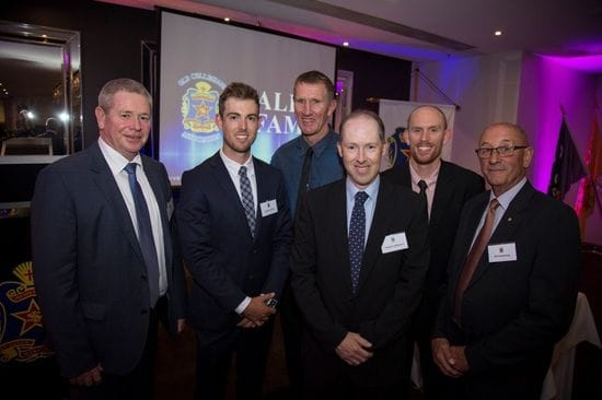 St Bede's inducts more talented alumni into its Hall of Fame
